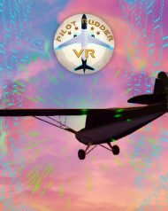 Pilot Rudder VR