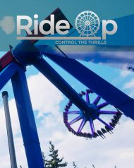 RideOp: Thrill Ride Simulator